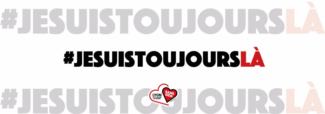 #jesuistoujourslà
