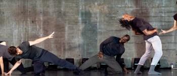 DDans Urgence, de la compagnie HKC, cinq danseurs de hip-hop nous offrentun aperçu du dépassement de l'individualisme. En octobre à la Maison de la Danse.