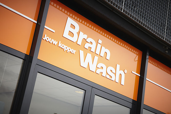 Brainwash kapper review