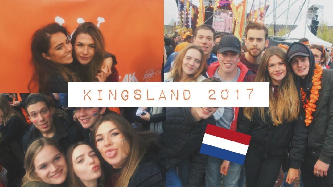 Kingsland 2017 youtube thumbnail Iris Huijkman