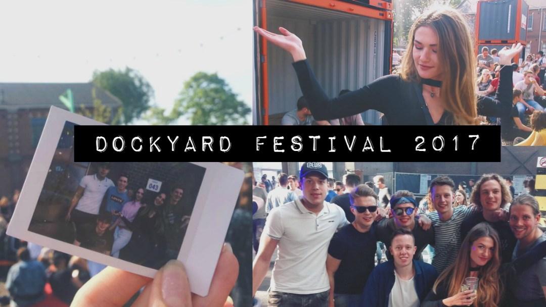 Dockyard festival 2017 Youtube thumbnail