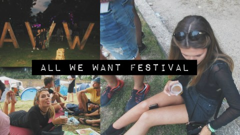 All We Want Festival