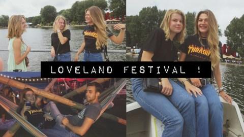 Loveland Festival 2017 YouTube Thumbnail