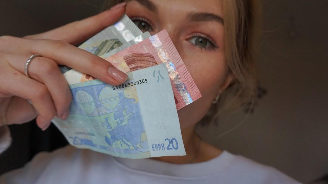 Geld verdienen student bijbaantje samenvattingen verkopen
