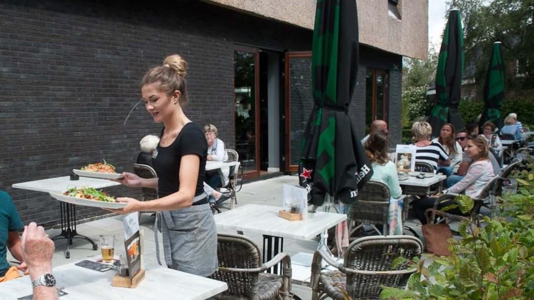 bijbaantje horeca Cafe Op De Hoek Kudelstaart