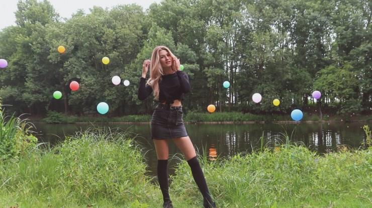 Mystic Garden Festival 2018 vlog