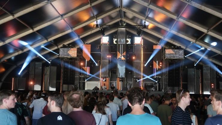 Awakenings festival foto's fotoblog iris huijkman het feestje van iris stage