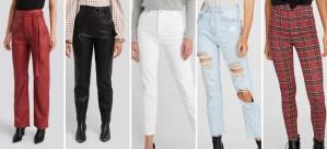 Het feestje van iris outfits winter outfit kleding kleren warm inspiratie broeken jeans