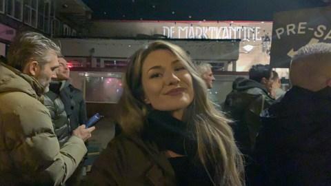 Reinier Zonneveld 30 november 2019 Marktkantine Filth On Acid All night live