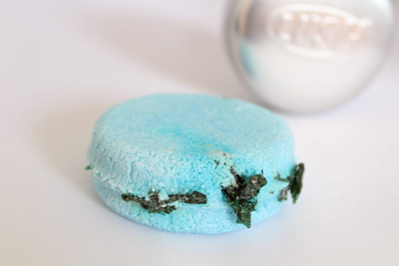 Review | Lush Shampoo Bar – Seanik
