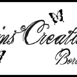 Borduurpatronen Karin's Creations