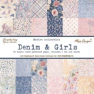 Denim & girls