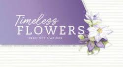 Timeless flowers