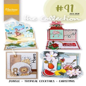 The collection #91 juli 2020
