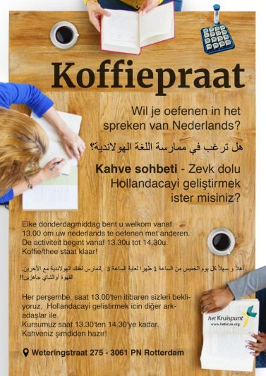 taalcafe