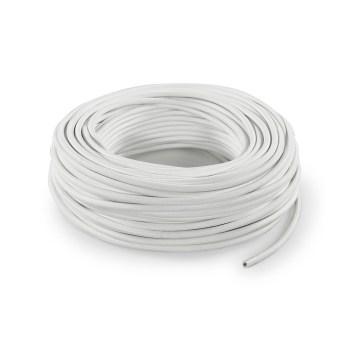 wit strijkijzersnoer