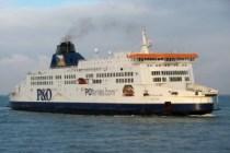 Ferry P&O