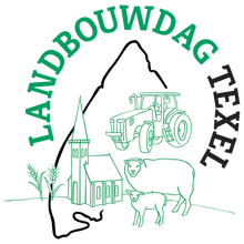 Logo Landbouwdag Texel