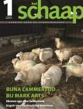 vakblad Het Schaap cover januari 2019