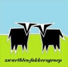 logo Zwartbles-fokkersgroep