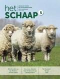 cover mei 2021 vakblad Het Schaap