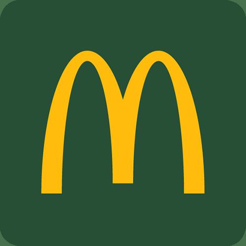 McDonald's Franchisenemers | Social Media & Webcare | Het Social Media Mannetje