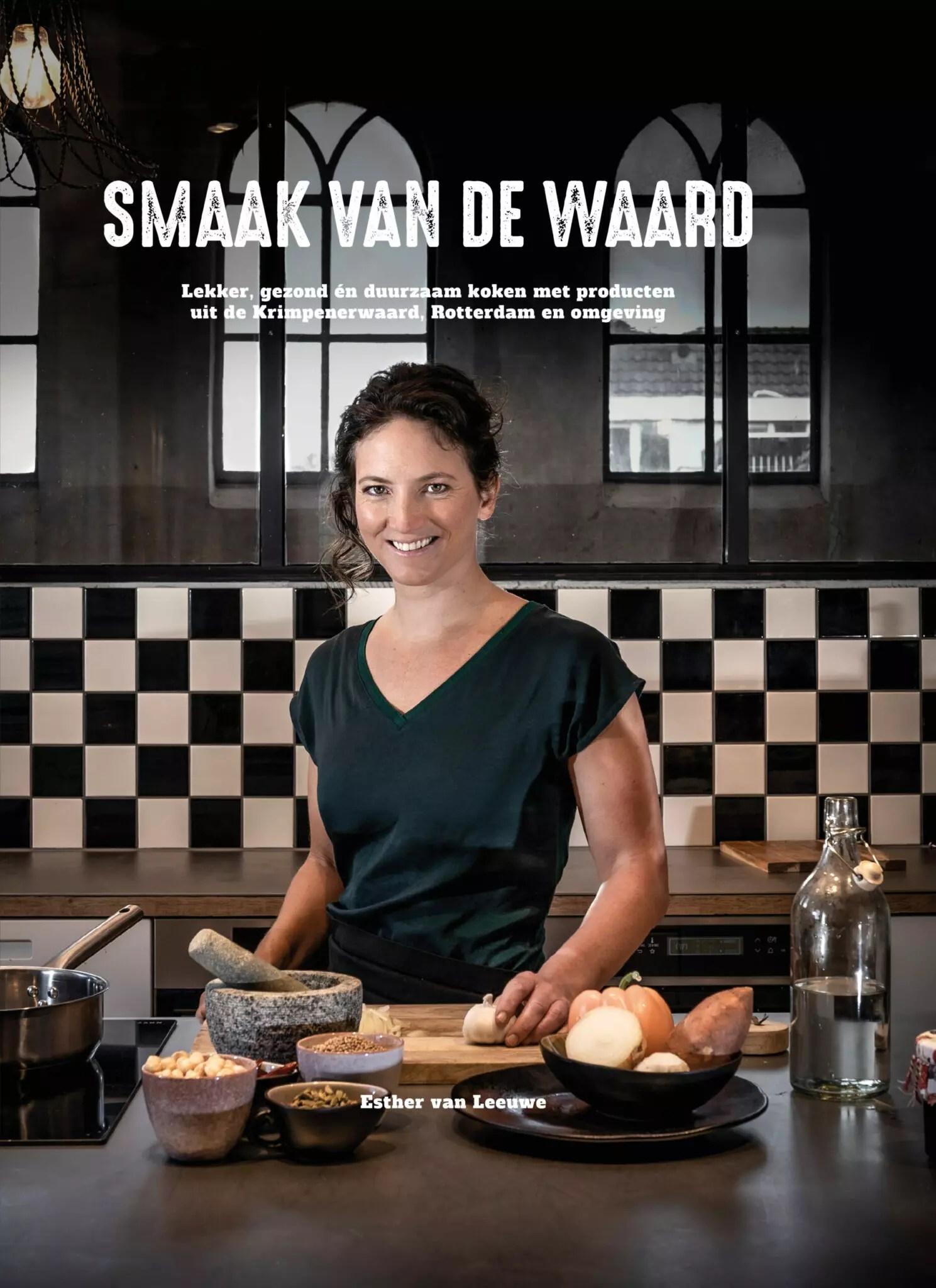 Kookboek Smaak van de Waard