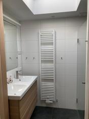 2021: Neues Badezimmer