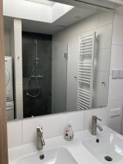 2021: Nieuwe badkamer