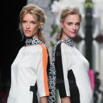 Amsterdam Fashion Week 2016 - 8 juli - Monique Collignon