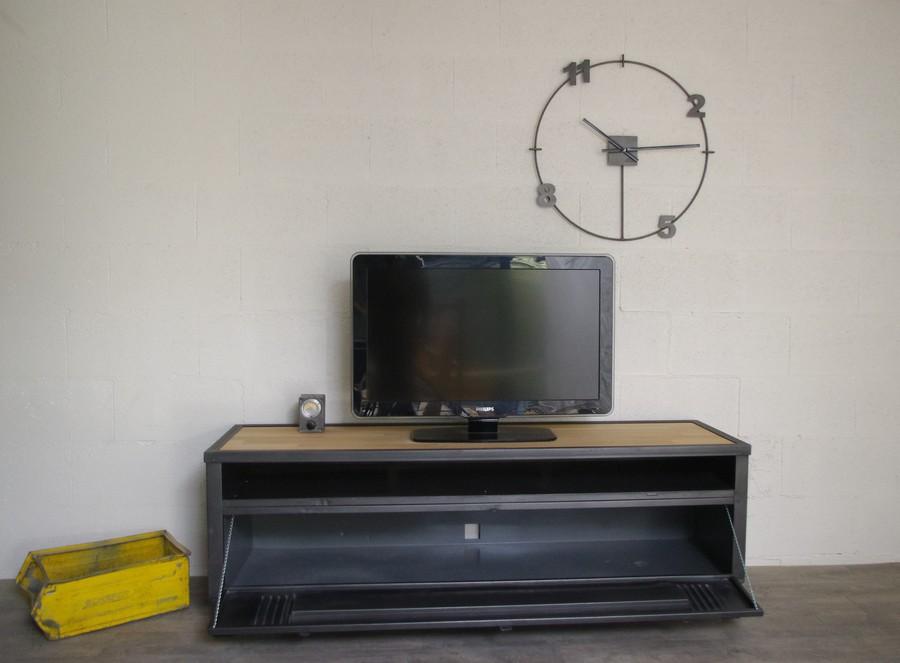 توسيع القيادة اجعلها ثقيلة ancien meuble tv