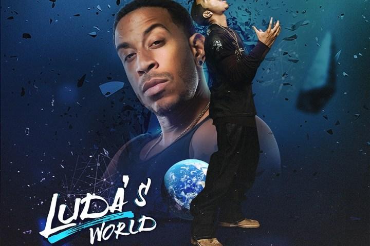 Ludacris: Luda's World, Vol. 1