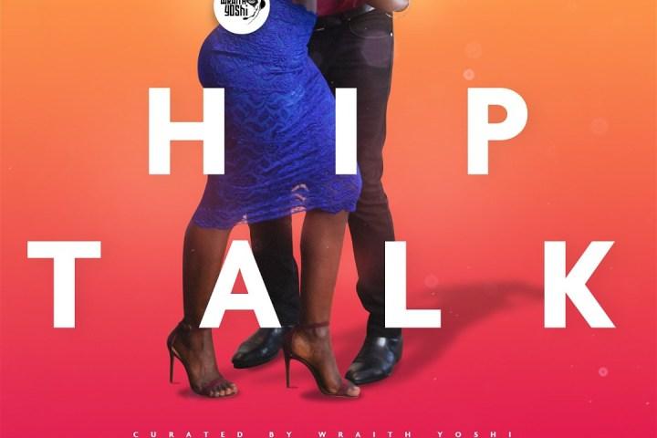 Zouk: Hip Talk