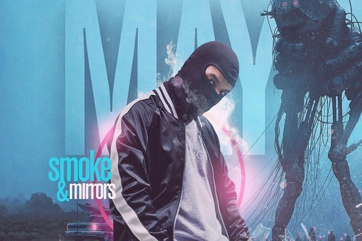 Smoke & Mirrors, May: V