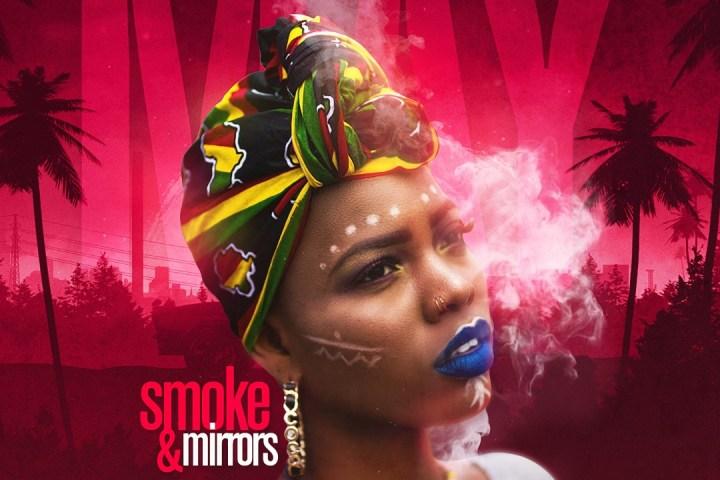 Smoke & Mirrors, May: I