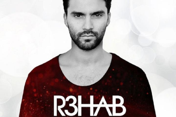 R3HAB - I Need R3HAB 296