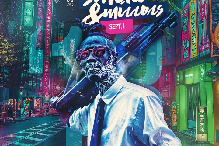 Smoke & Mirrors, September: I