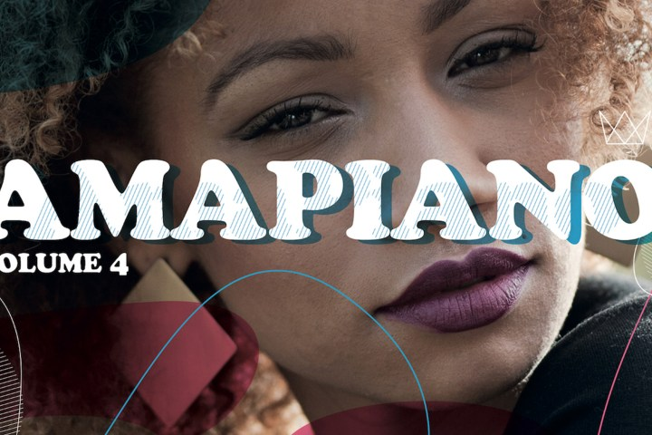 (House Afrika & Born In Soweto Present...) AmaPiano, Vol. 4
