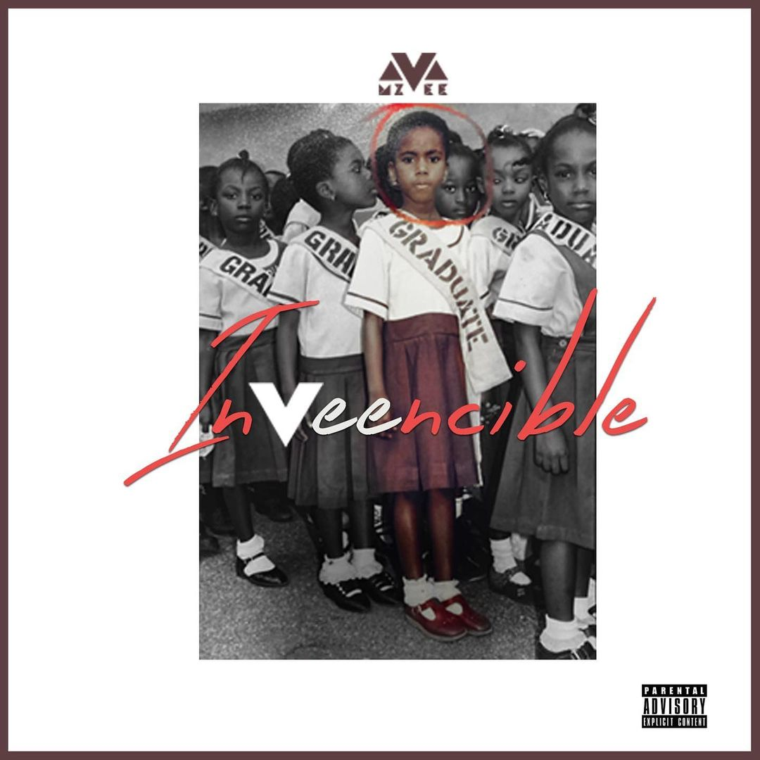 MzVee - Inveencible