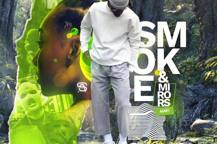 Smoke x Mirrors '21|03: I