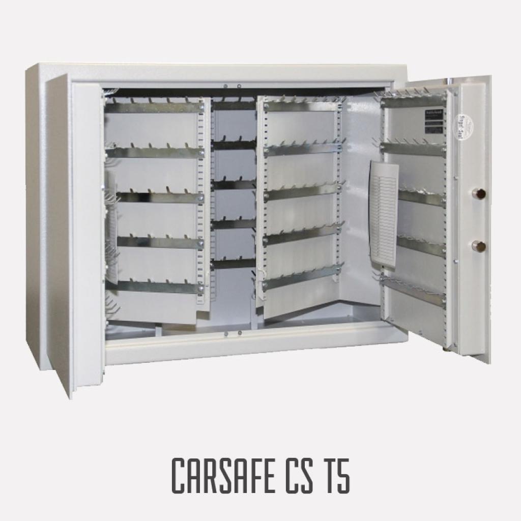 Coffre Pour Cls De Voitures Carsafe CS Coffre Fort Pour