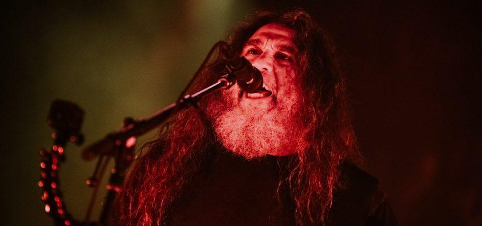 Slayer @ Lisboa – Coliseu, Junho 2017
