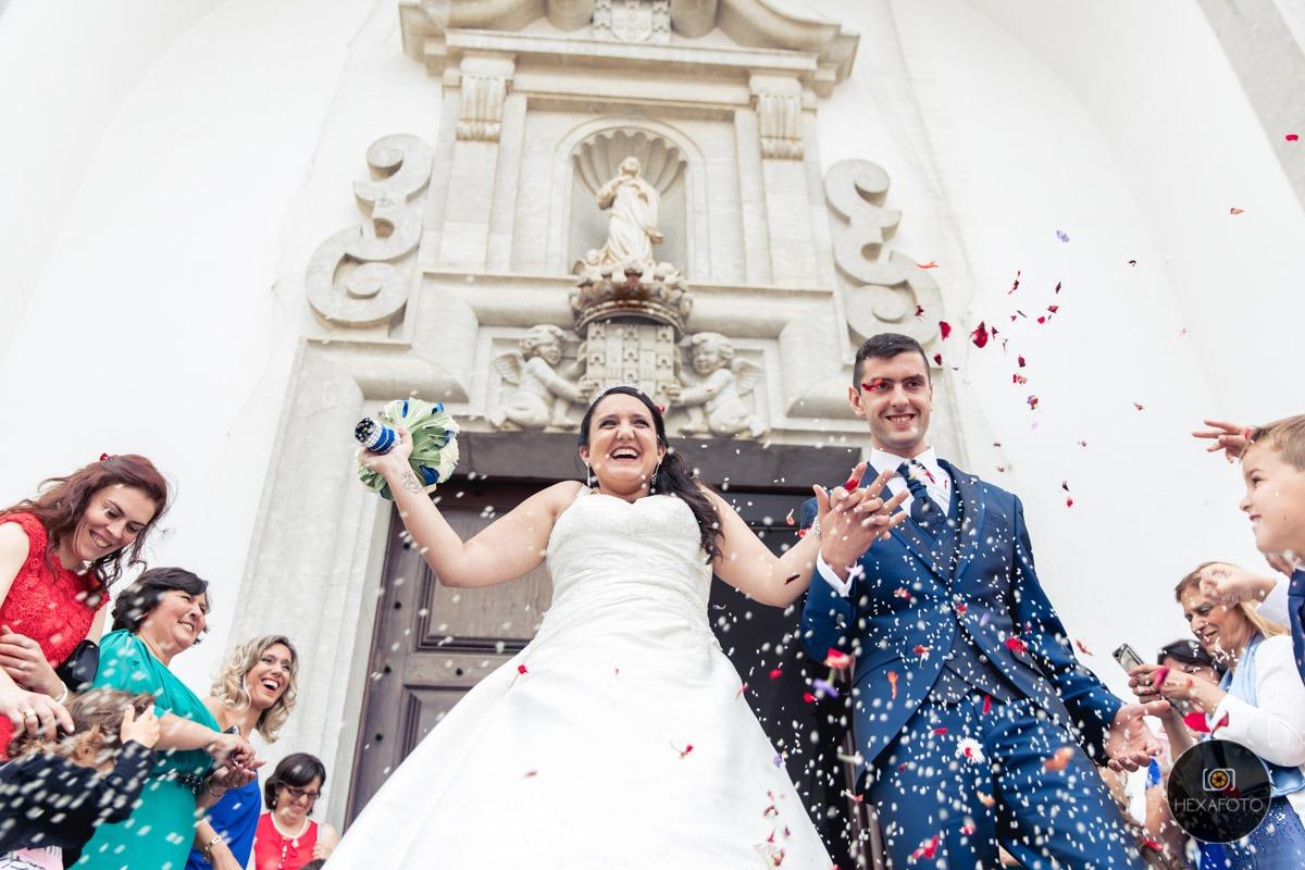 Vanessa & Tiago – Casamento
