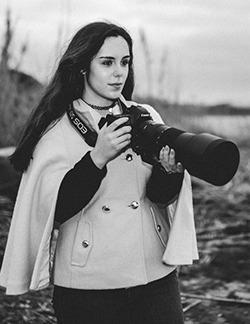 Mariana G Bernardo