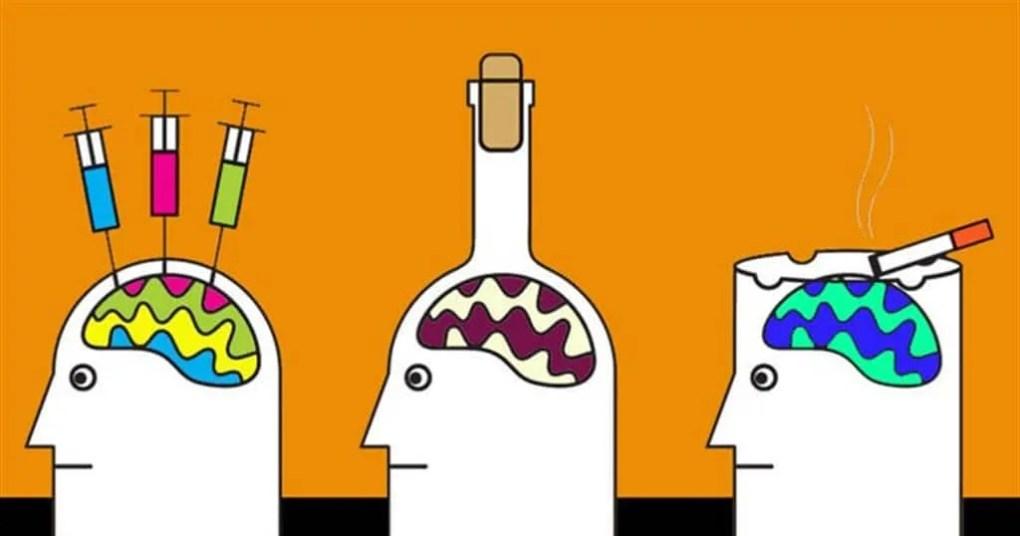 Le CBD pourrait aider à améliorer l'arrêt de l'alcool, de la cocaïne et autres drogues dures