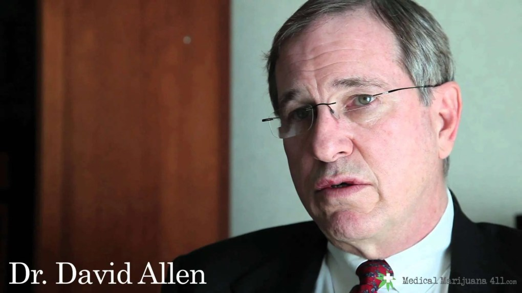 Un docteur américain s'exprime sur le fort potentiel thérapeutique du CBD