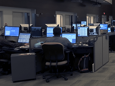 Marin County Sheriff S Office Uses I Cad System For Multi