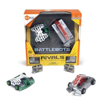 BattleBots Rivals 3
