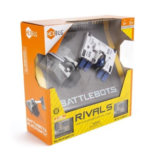 BattleBots Rivals 4