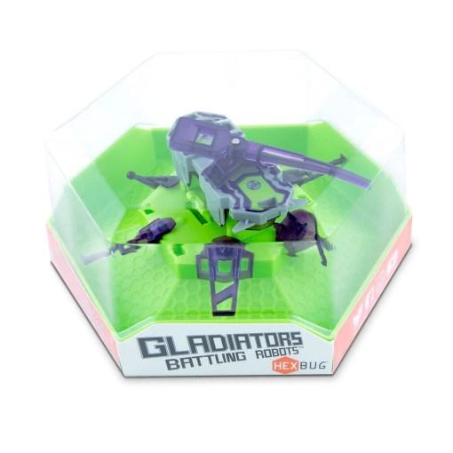 Gladiador Promethor
